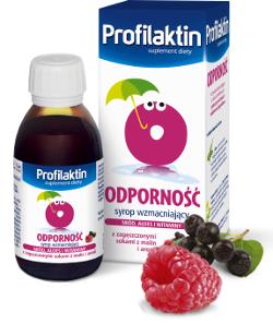 ProfilaktinOdpornosc