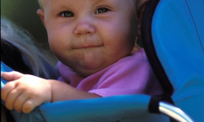 Karmienie naturalne dziecka w 12. miesiącu życia