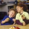 Zalety posłania dziecka do przedszkola państwowego