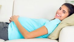 Porady na 28. tydzień ciąży