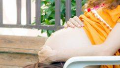 Zdrowie matki w 37. tygodniu ciąży