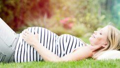Porady na 27. tydzień ciąży