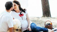 Zdrowie matki w 34. tygodniu ciąży