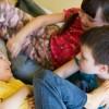 Pomysły na gry i zabawy na przyjęcie urodzinowe przedszkolaka