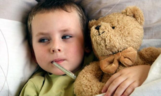 Objawy typowe dla infekcji dróg moczowych u dzieci