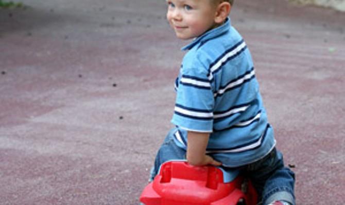 Przyczyny zakażeń układu moczowego u dzieci