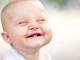 Pierwszy ząbek u dziecka