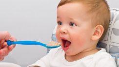 żywienie dziecka w 9-12 miesiącu życia