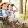 5 sprawdzonych miejsc na weekend z dziećmi