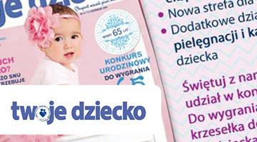 Magazyn Twoje Dziecko