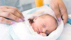 Wszystko, co powinnaś wiedzieć o pierwszych dniach życia dziecka