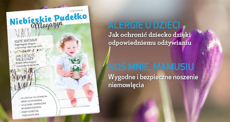 Magazyn Niebieskie Pudełko 3/2017