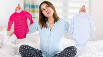 Minimalistyczna wyprawka dla noworodka