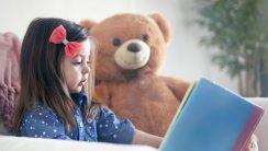 Co czytać dziecku?