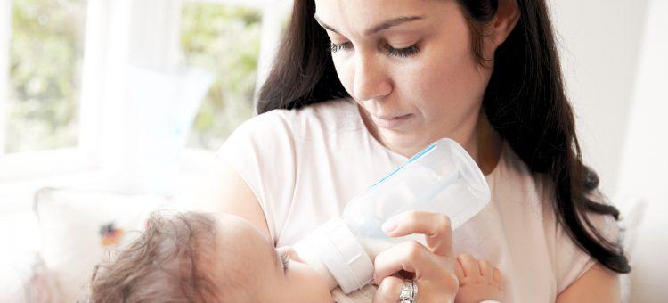 wyprawka dla mamy i dziecka