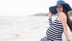 wakcje w ciąży