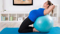 sport w ciąży