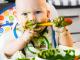 Rozszerzanie diety niemowlęcia – sprawdź, czy nie popełniasz tych błędów!