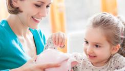 małe dziecko wydatki