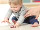 Chroń malucha przed domowymi truciznami