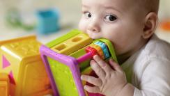 zabawki dla niemowlęcia