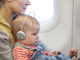 W samolocie z niemowlakiem