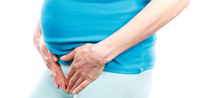 bóle w pachwinach w ciąży