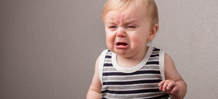 temperament niemowlaka