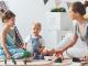 Zabawki kreatywne dla dzieci – postaw na rozwój i zabawę