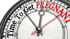 zajście w ciążę