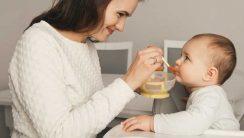 obiadki dla niemowląt