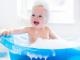 Alternatywne sposoby mycia niemowlęcia