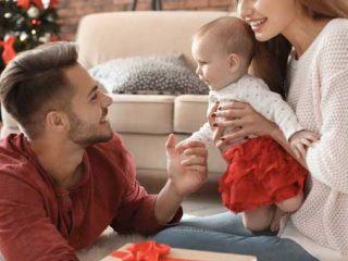 Pierwsze święta z niemowlakiem – na co się przygotować?