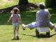 Dlaczego dziadkowie są ważni od pierwszych dni?