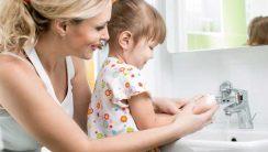 higiena u dzieci wirus