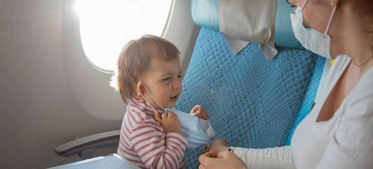 wakacje z dziećmi w dobie epidemii koronawirusa