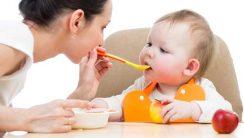 żywienie małych dzieci