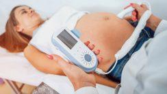 badania Dopplera w ciąży