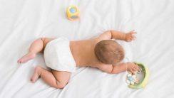 jak stymulować niemowlę