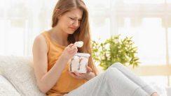 huśtawka nastrojów w czasie ciąży