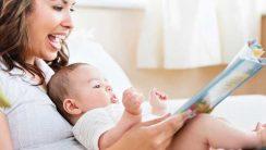 książka dla niemowlaka