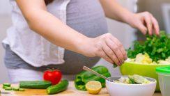 nawyki żywieniowe kobiet w ciąży