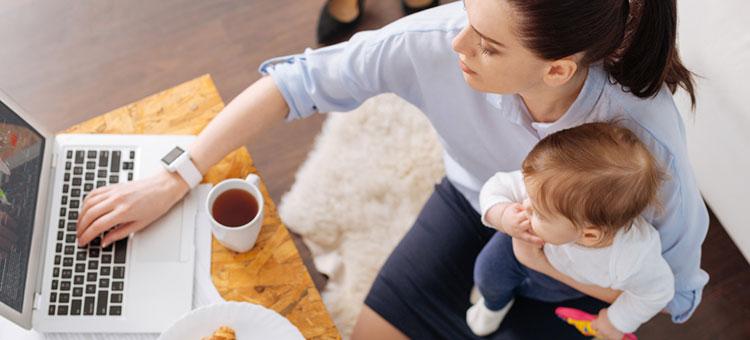 urlop rodzicielski